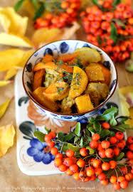 plat d automne cuisine plat salees colombo de porc en cocotte et colombo
