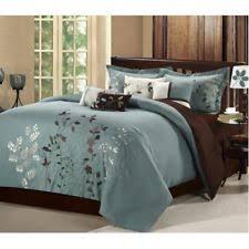 Embroidered Bedding Sets Embroidered Floral Comforters U0026 Bedding Sets Ebay