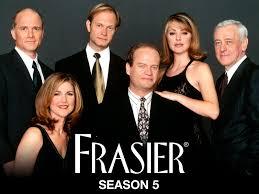 amazon com frasier season 5 kelsey grammer john mahoney david