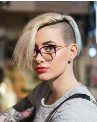 photos of short hair for someone in their sixes trend alert 2017 short hair fab met up with sam daly