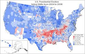 2016 Election Map by Clinton U0027s Ground Game Didn U0027t Cost Her The Election Fivethirtyeight