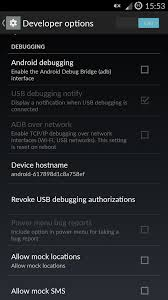 debugging android enable usb debugging android debugging same oneplus forums