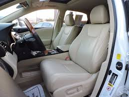 lexus rx 350 seat covers used 2010 lexus rx 350 at auto house usa saugus
