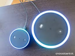 amazon echo dot black friday 2016 amazon echo dot review an inch and a half of alexa may be all you