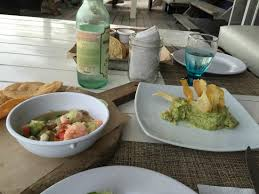 cuisine pez aquachiles picture of el pez restaurant tulum tripadvisor