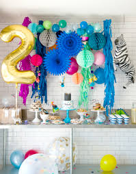 22 awesome diy balloons decorations favor bags toddler party