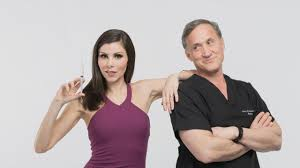 exclusive first look at heather and terry dubrow u0027s new book