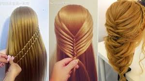 beautiful hairstyles compilation 2017 top hairstyles tutorials