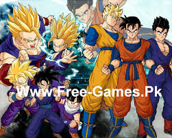 juni ependi free download dragon ball game highly compressed