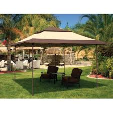 Lowes Patio Gazebo Gazebo Grill Gazebo Lowes Replacement Canopy Cover Bbq