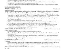 download sample hr resume haadyaooverbayresort com