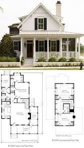 sugarberry cottage floor plan habersham sugarberry cottage farmhouse pinterest house