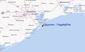 map of galveston galveston flagshippier surf forecast and surf reports usa