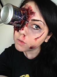 pepsi can sfx make up by kikimj on deviantart