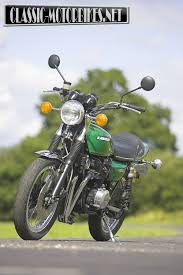 kawasaki z650 special classic motobikes bike reviews