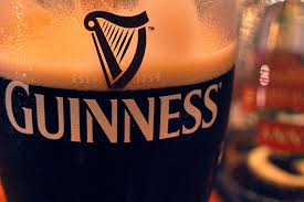 the pint experience with guinness in las vegas the