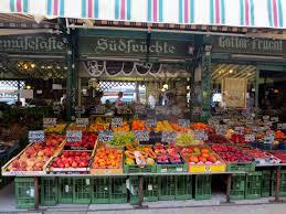 vienna travel guide breakfast or lunch at vienna food market naschmarkt