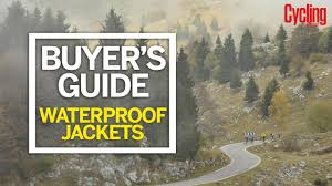 packable waterproof cycling jacket eight best waterproof cycling jackets reviewed 2017 cycling weekly