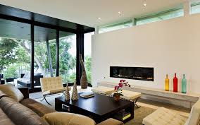 Bollywood Celebrity Homes Interiors by River Road Residence Hughes Umbanhowar Architects