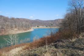 West Virginia lakes images Fishing boating in morgantown wv the complete list jpg
