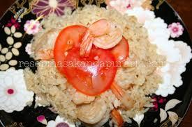 cara membuat nasi goreng untuk satu porsi resep cara membuat nasi goreng paling gang resep masakan dapur arie