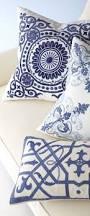 Nautical Patio Decor by Diy Nautical Throw Pillows Seahorse Pillow Coastal Pillows