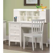White Desk With Hutch by White Student Desk With Hutch U2014 All Home Ideas And Decor Place A