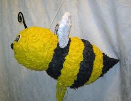 bumblebee pinata bumblebee pinata by birchangelpinatas on etsy bumble bee birthday