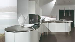 haecker cuisine blanc lustre laque cuisines hacker
