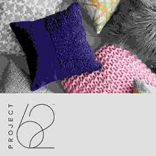 Knot Pillows by Gray Throw Pillows Target