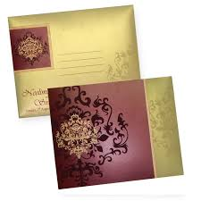 Invitation Cards Online India Sanjh Savera Cards Buy Online Indian Wedding Cards Indian