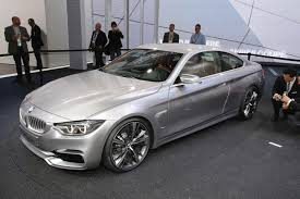 2013 bmw 4 series coupe bmw 4 series coupe concept detroit 2013 picture 79764