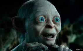 Smeagol Memes - create meme the beauty the beauty smeagol gollum pictures