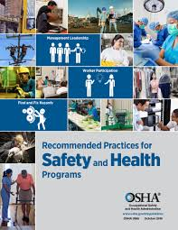 osha publications occupational safety and health administration