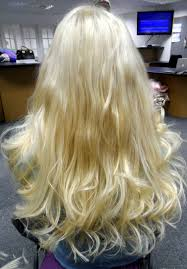 in hair extensions reviews emtalks the best hair on the market bonded hair extensions