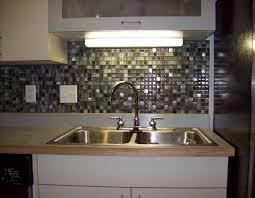 decorations adhesive backsplash peel n stick mosaic tile peel
