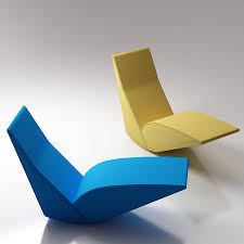 3d cappellini bird chair high quality 3d models