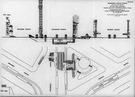 Train Station Floor Plan by 6 Fantastic Facts About Detroit U0027s Scrapped 1915 Subway Proposal