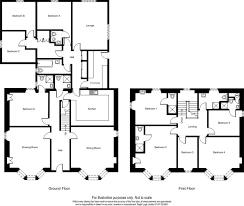 Estate Agent Floor Plan Software Property For Sale In Oban Dawsons