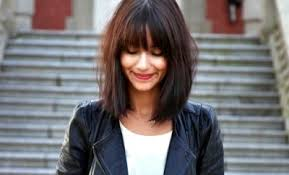 haircut for big cheekbones collections of hairstyles for high cheekbones shoulder length