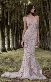 beige wedding dress best 25 beige wedding dress ideas on beige