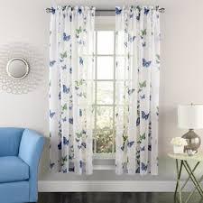 Wayfair Com Curtains Sweet Home Collection Curtains U0026 Drapes You U0027ll Love Wayfair