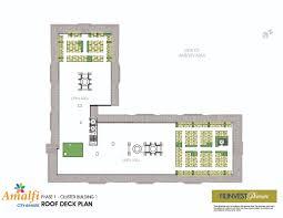 deck floor plan amalfi floor plan tower 1 u2013 cebu real estate condo house and lot