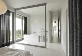 open bathroom designs 8 charming open bathroom designs ewdinteriors