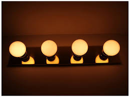 bathroom lighting captivating bathroom light bulb ideas best