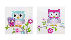 owl canisters for the kitchen viv rae loraine wall plaque u0026 reviews wayfair