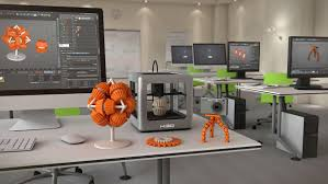 3d printing industry impact considerations for 2017
