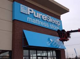 Sign Awning Sign Fabricators Commercial Awnings Aluminum Awnings Metal Awnings