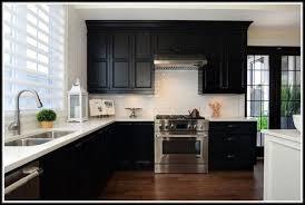 backsplash tiles for dark cabinets white subway tile backsplash with dark cabinets tiles home