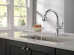 touchless faucets kitchen kitchen faucet contemporary kraus kpf 1602 stainless steel best